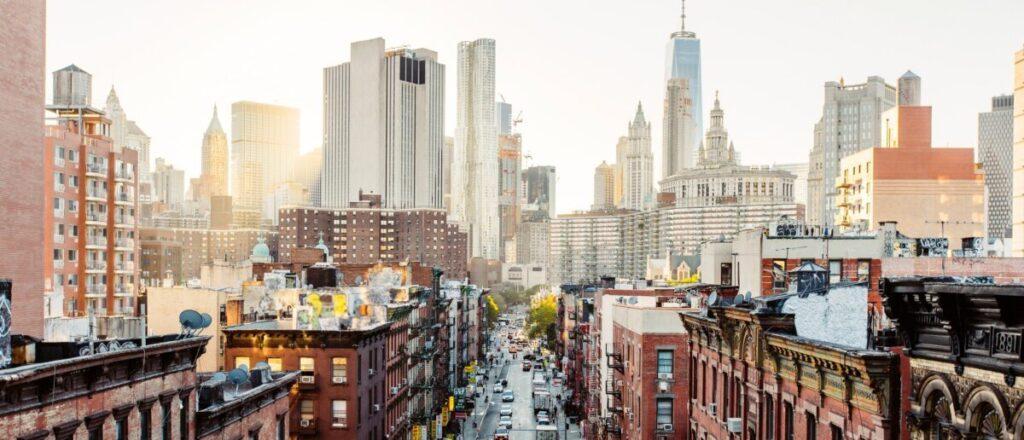 Michelangelo's Sistine Chapel Comes to New York City, NY